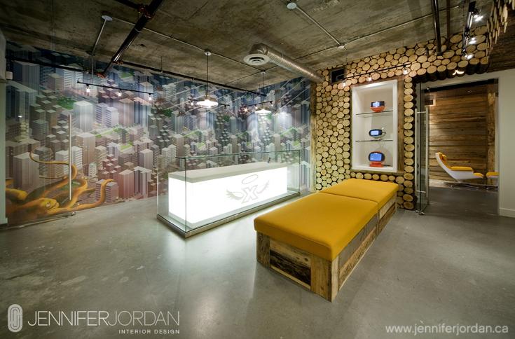 Jennifer Jordan Interior Design