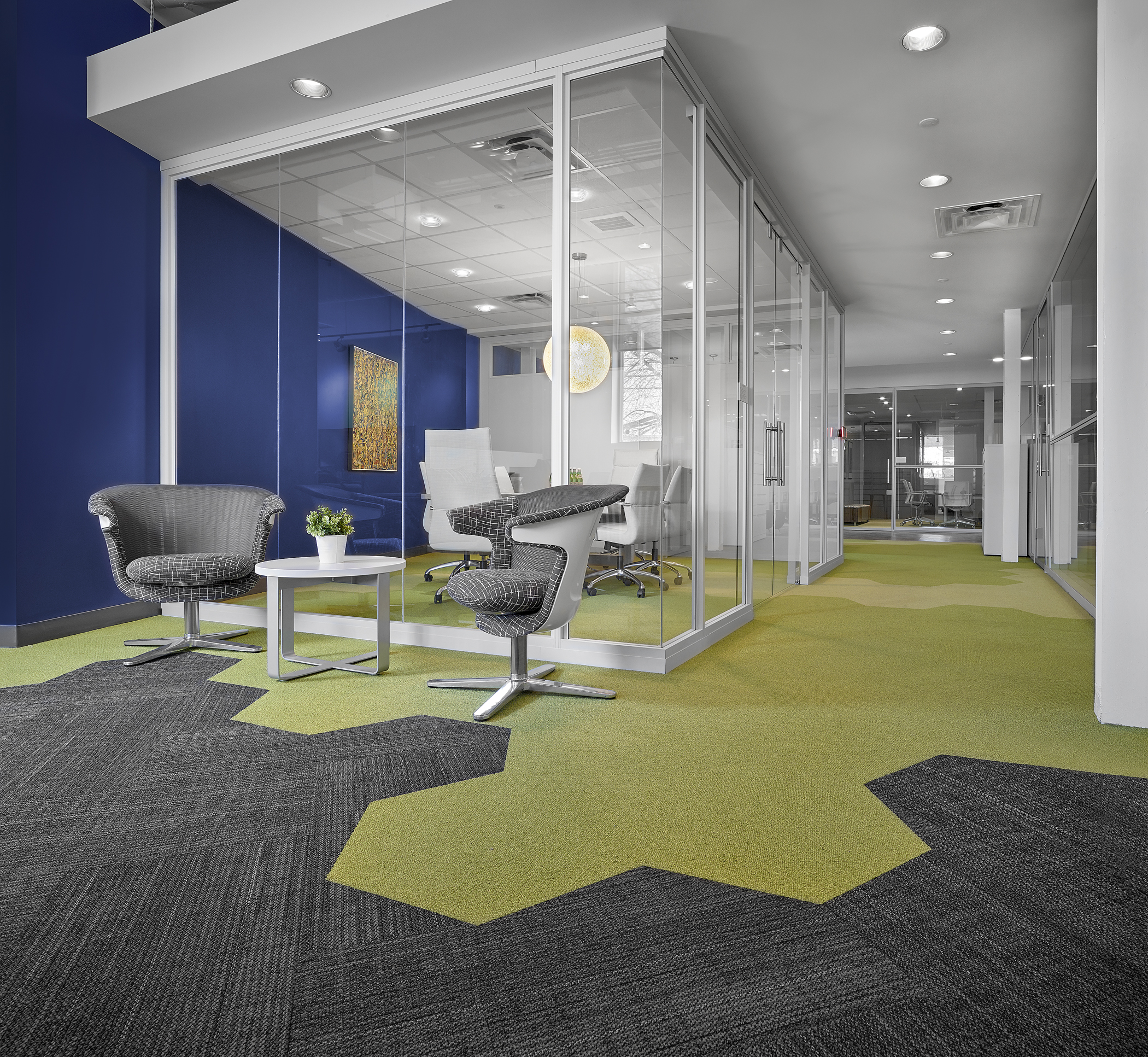 Commercial Interior Design Jobs